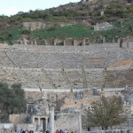 Ephesus, Turkey (Paul preached here)