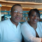 Mr. & Mrs. Charles from Cali