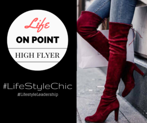 LifeStyle Chic Int'l Society
